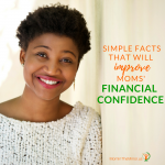 Simple Facts That Will Improve Moms' Financial Confidence